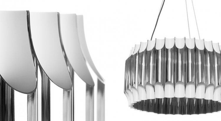 Product of the Week- A Classy Round Pendant Light Made of Steel