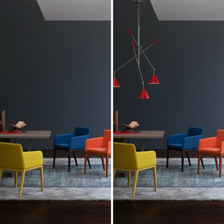 We Make The Difference: How DelightFULL's Lamps Lighten Up your Home