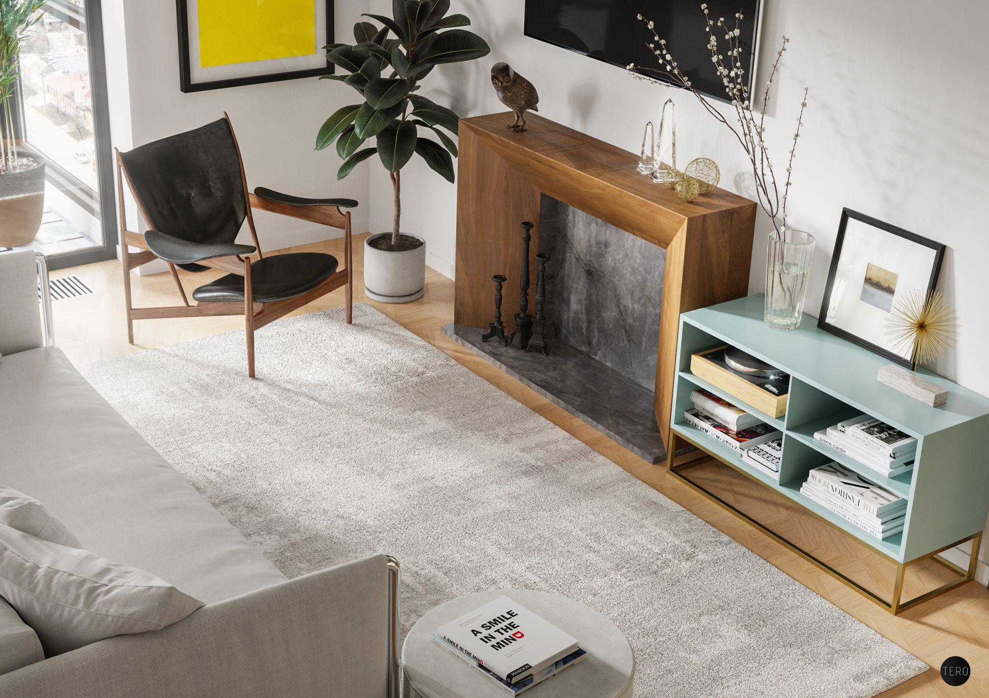 What's Hot on Pinterest- Scandinavian Home Accessories