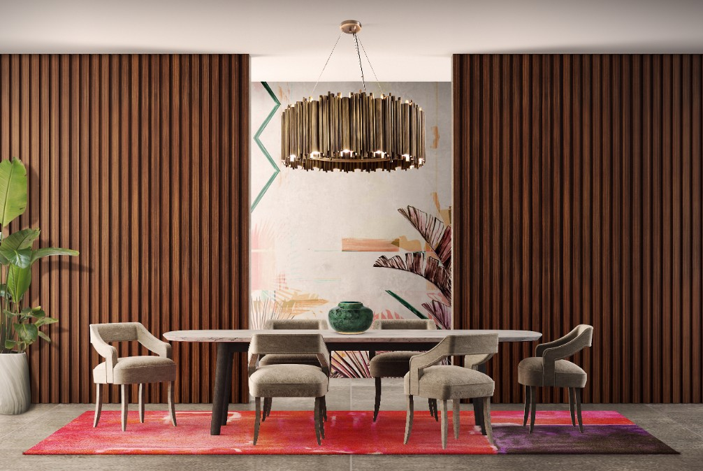 8 Dining Room Chandeliers You'll Want to Buy Now! 8 Dining Room Chandeliers You'll Want to Buy Now!