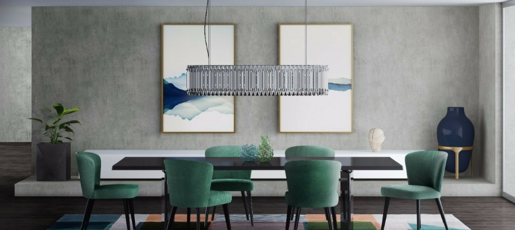 Attrayant 8 Dining Room Lighting Designs Youu0027ll Want To Buy Now ...