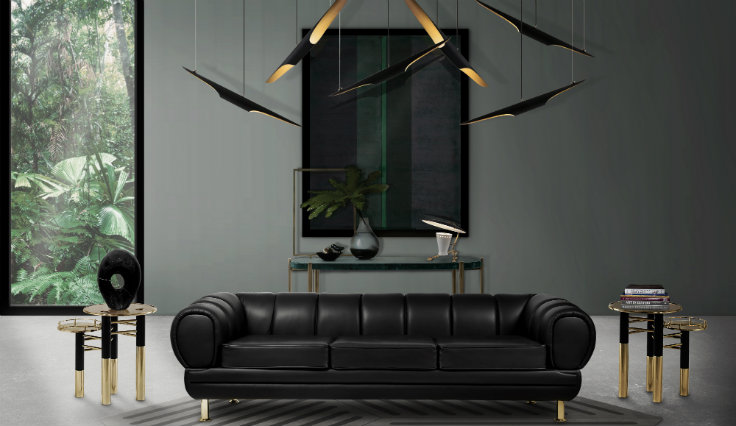 GET TO KNOW THE BEST LIGHTING BRANDS ATTENDING AT 100% DESIGN