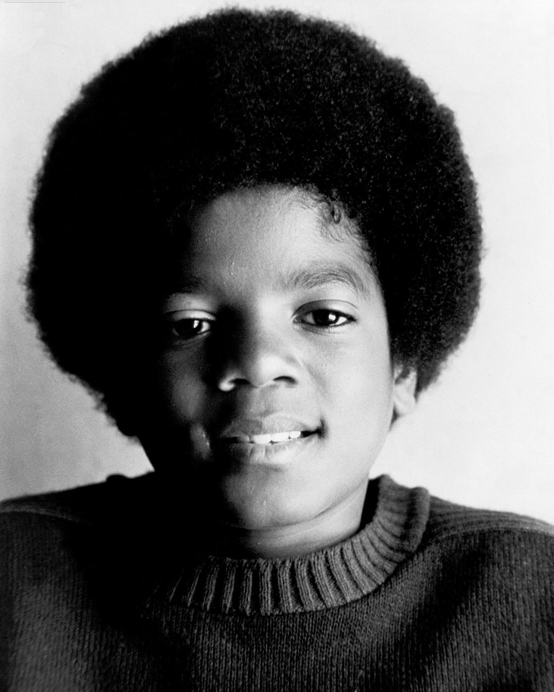 Mid-Century Design Celebrates Iconic Artists... Michael Jackson 3