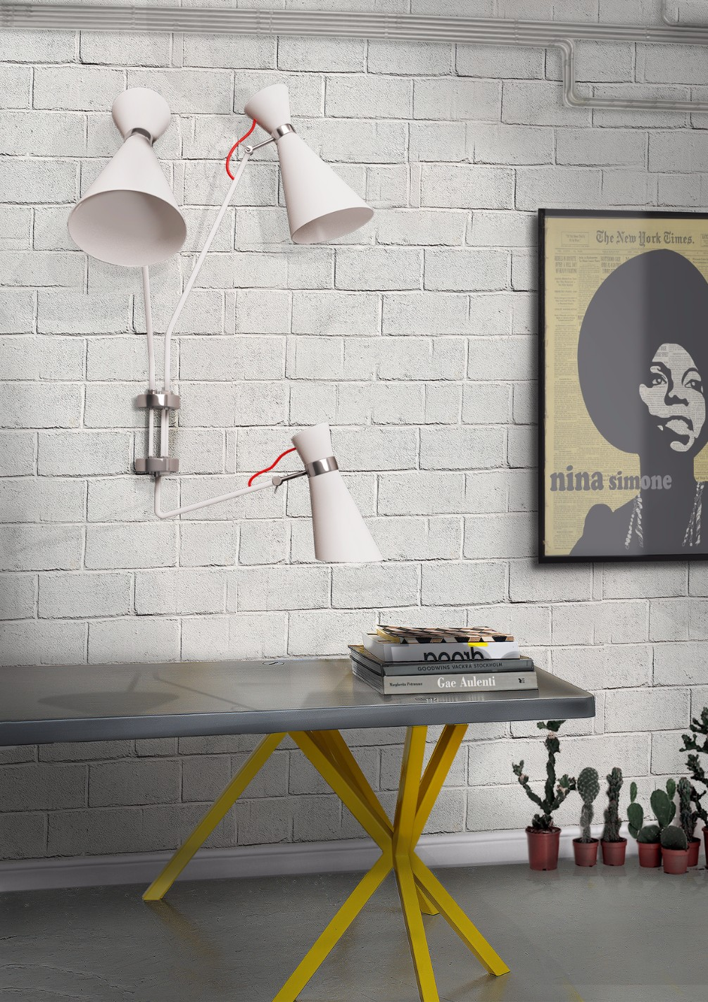Mid-Century Design Essentials Modern Wall Lamps You'll Love! (1) modern wall lamps