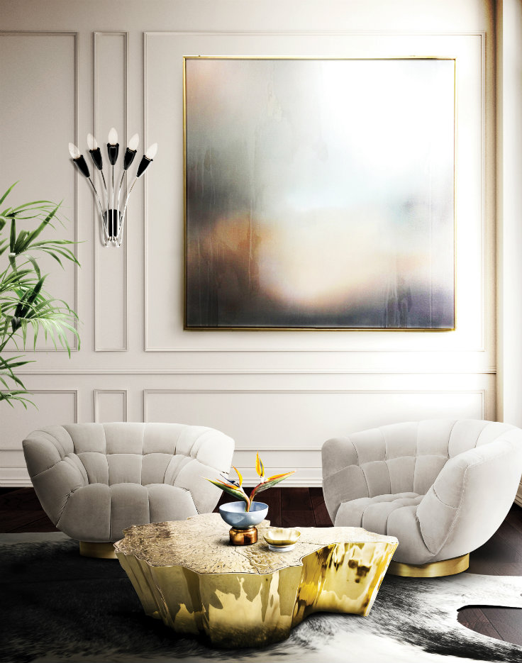 Mid-Century Design Essentials Modern Wall Lamps You'll Love! (8) modern wall lamps