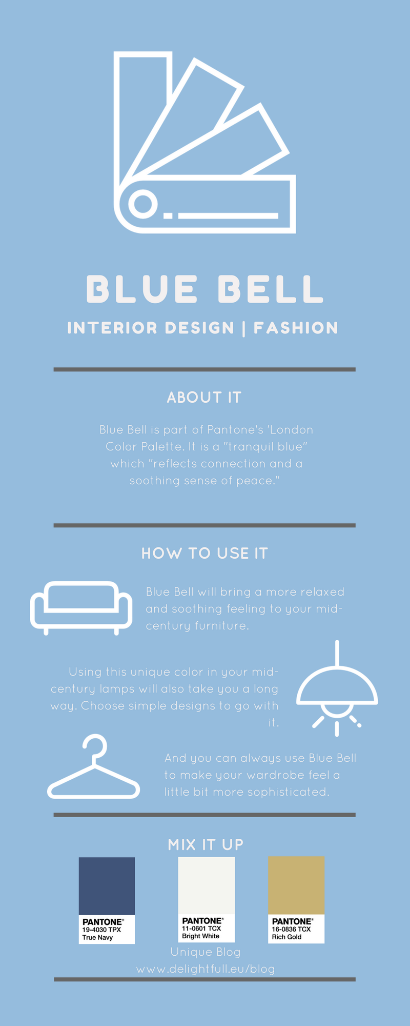 Pantone Fall Fashion Report- How to Highlight Blue Bell in the Fall pantone fall fashion Pantone Fall Fashion Report: How to Highlight Blue Bell in the Fall Pantone Fall Fashion Report How to Highlight Blue Bell in the Fall info