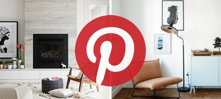 What's Hot on Pinterest- Mid-Century Modern Lamps and Nordic Design