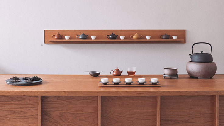 A tableware designed by the London design studio Native & Co, you should know!