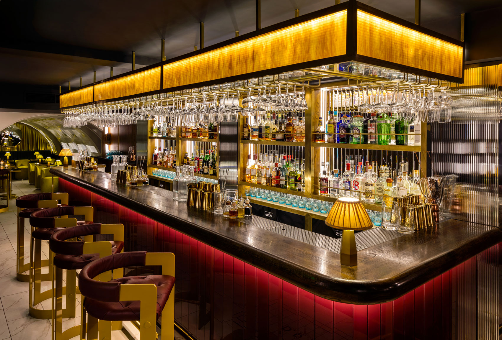 100% Design The Best Cocktail Bars in London for All Design Lovers 1