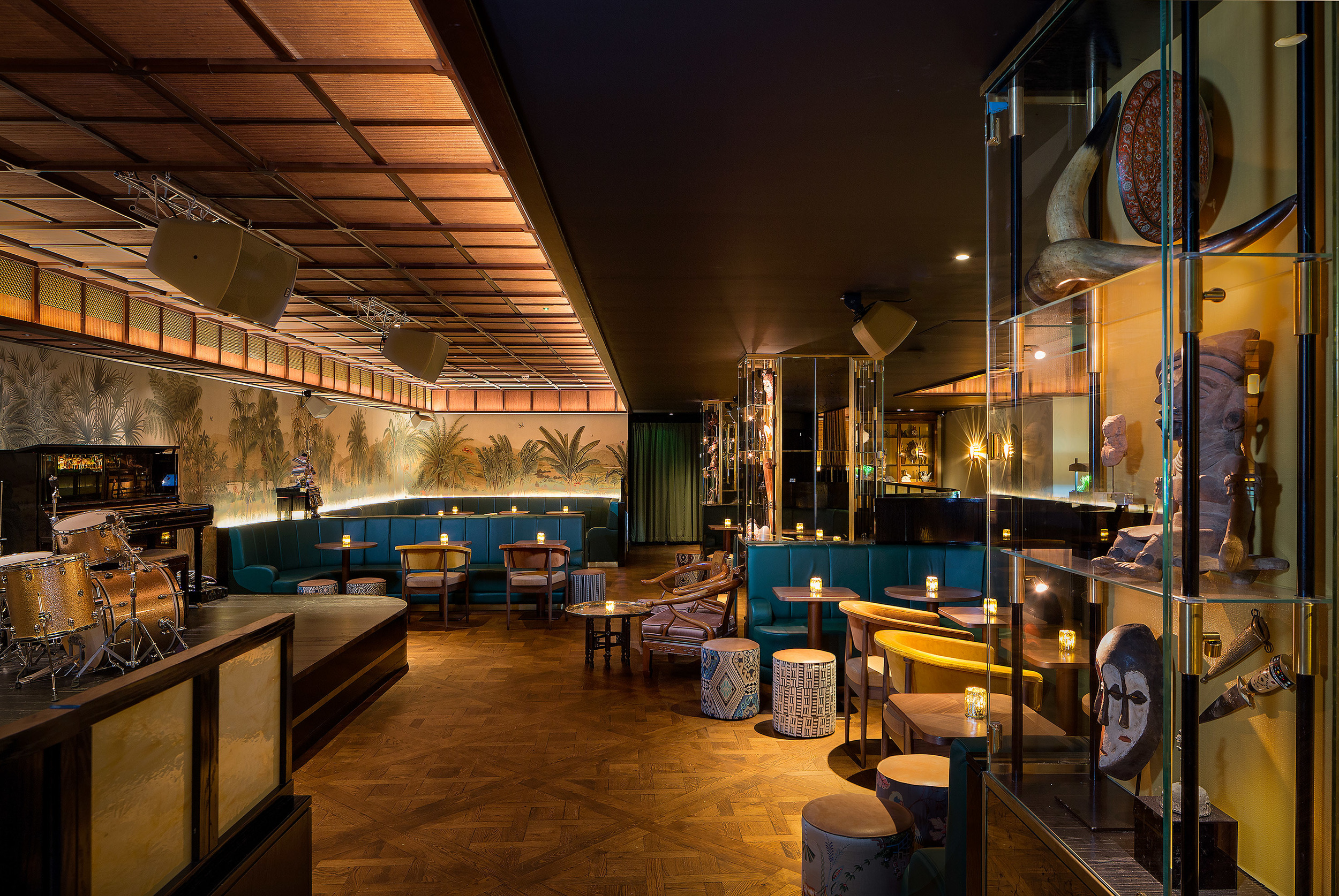 100% Design The Best Cocktail Bars in London for All Design Lovers 4