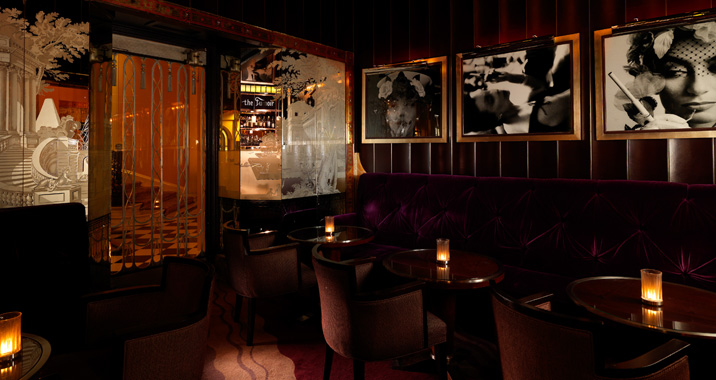 100% Design The Best Cocktail Bars in London for All Design Lovers 5