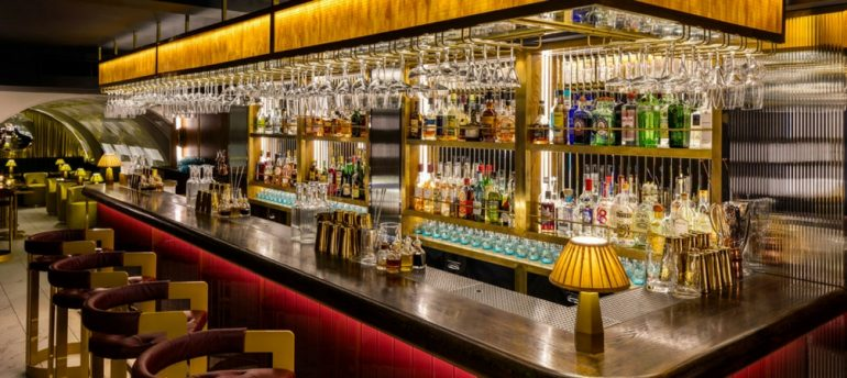 100% Design The Best Cocktail Bars in London for All Design Lovers FEAT