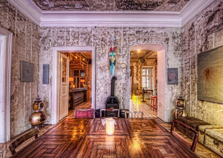 Brody House is the most Vintage Hotel that you can find!