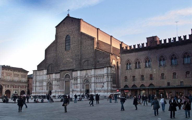 Ciao, Bologna Design Week! City Guide for An Italian Experience