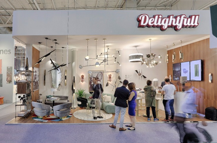 Discover Why DelightFULL Has the Best Lighting Stand at M&O 2017! (1)