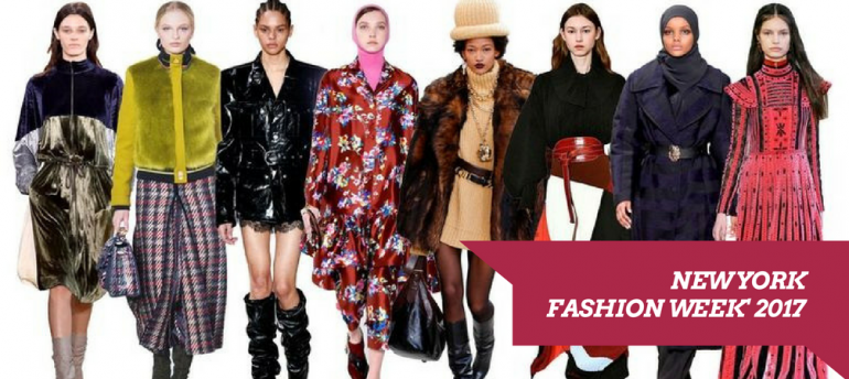 Get to Know the Best of New York Fashion Week 2017!