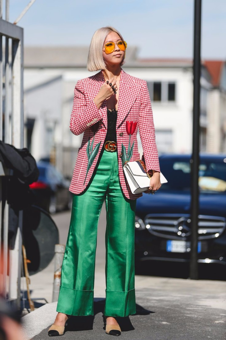 Fire Trend Alert! Find Out The Top 10 Looks for Milan Fashion Week