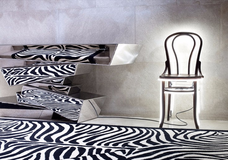 Meet Denis Kosutic and his inspiring interior design projects!