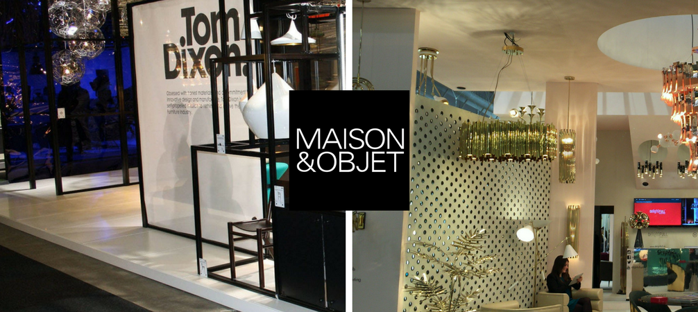the best brands that will be exhibiting at maison et objet 2017. Black Bedroom Furniture Sets. Home Design Ideas