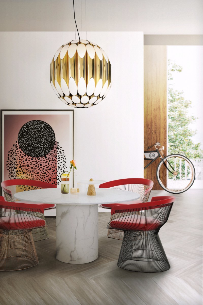 This Article Will Improve Your Dining Room Lighting Read Or Miss Out 1