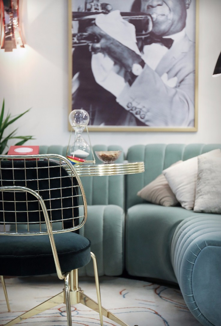 Top Luxury Brands at Maison et Objet Paris 2017