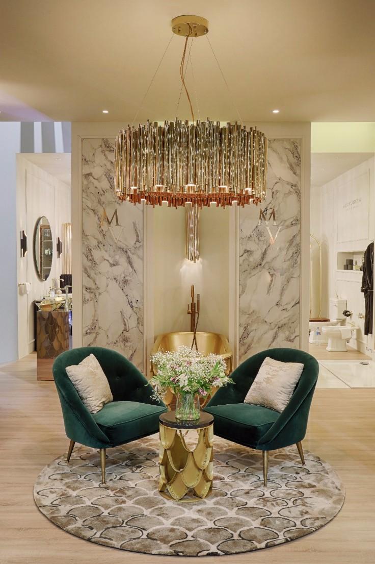 Top luxury brands at maison et objet paris 2017 - Maison objet paris 2017 ...