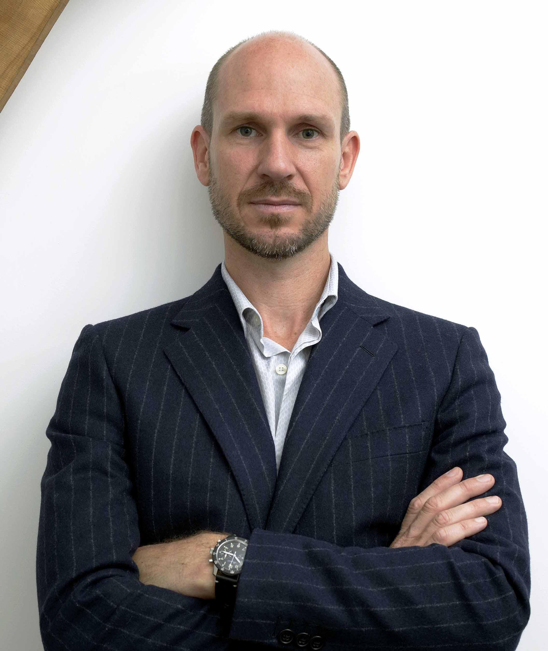 Tristan Auer The Designer of the Year at Maison et Objet 2017 1