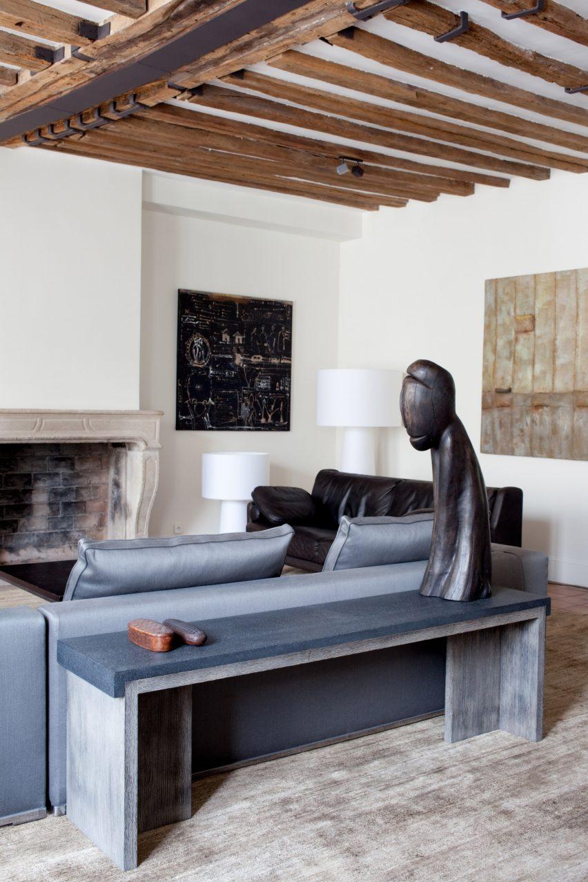 Tristan Auer The Designer of the Year at Maison et Objet 2017 6