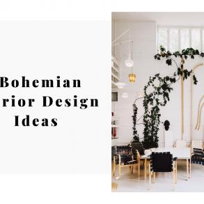 What's Hot on Pinterest_ 7 Bohemian Interior Design IdeasWhat's Hot on Pinterest_ 7 Bohemian Interior Design Ideas