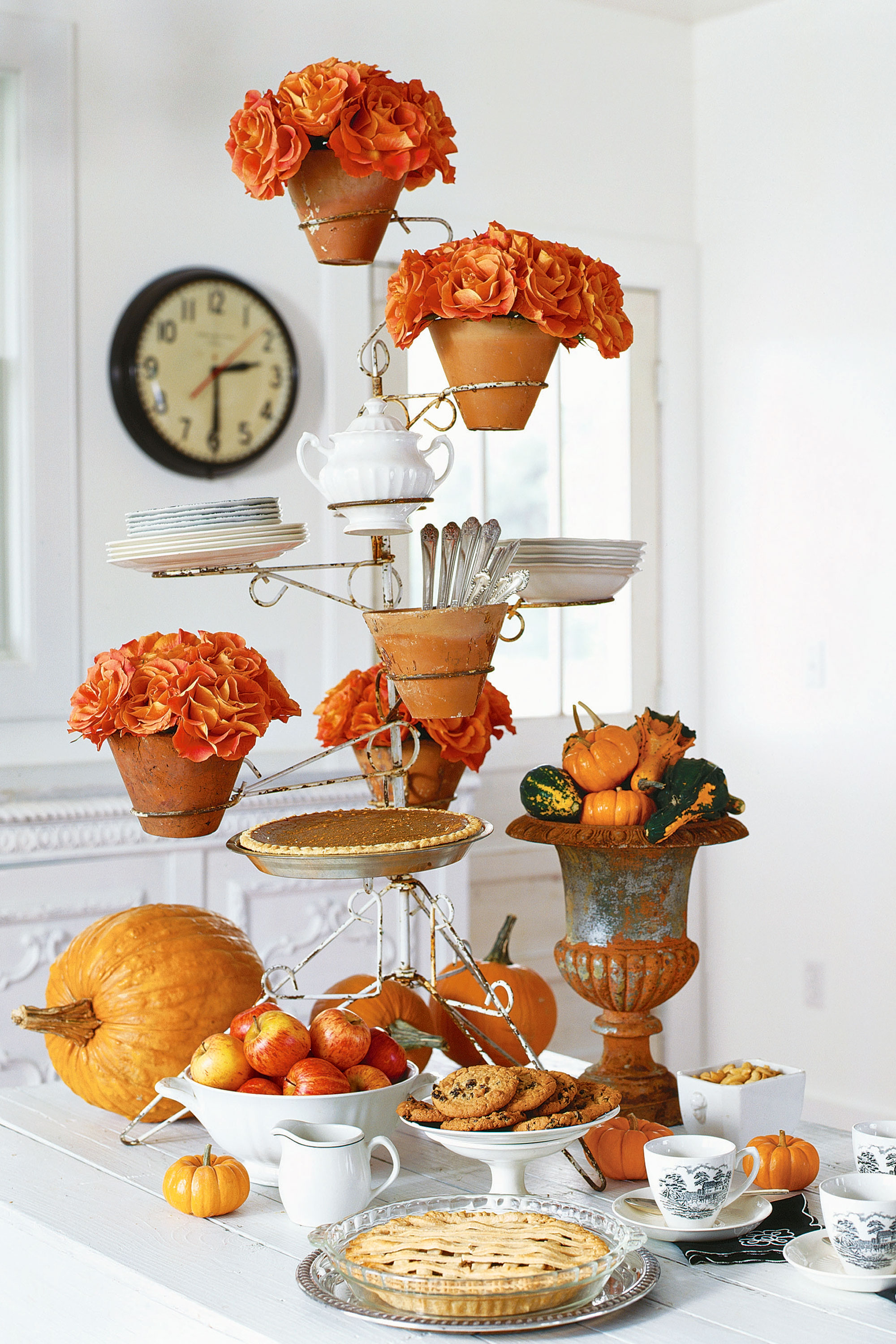 thanksgiving table decorations how to turn your thanksgiving decor into a success 30814