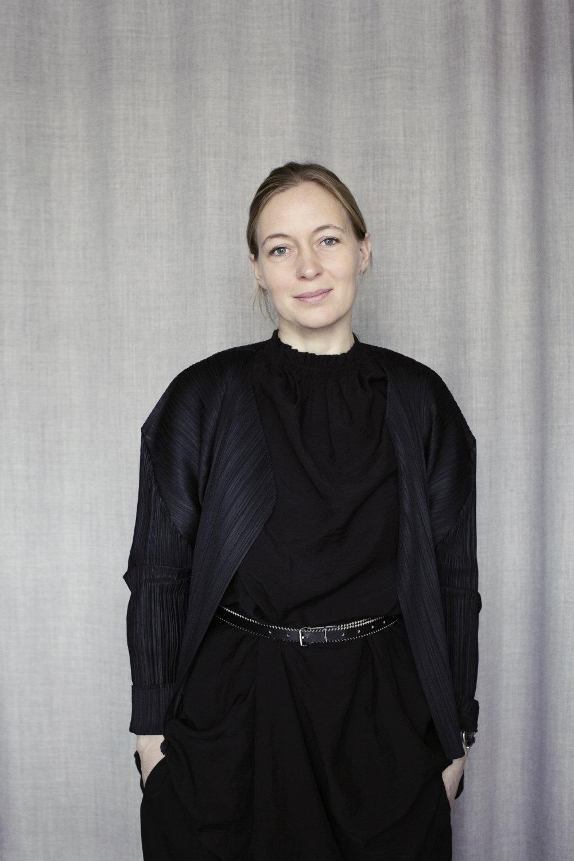 Let's Meet The Designer of The Year Maison et Objet 2018 Cecilie Manz 1