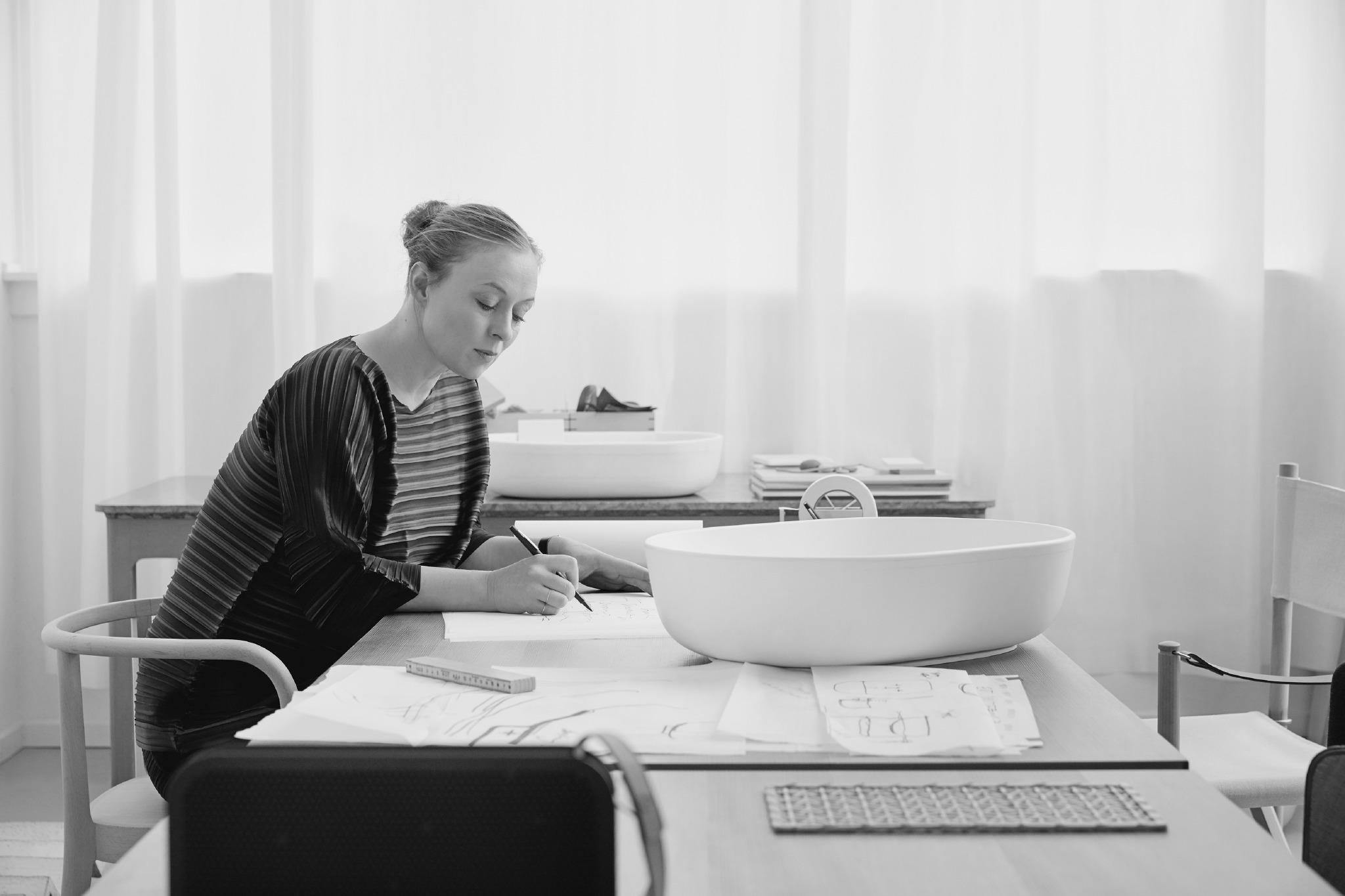 Let's Meet The Designer of The Year Maison et Objet 2018 Cecilie Manz 2