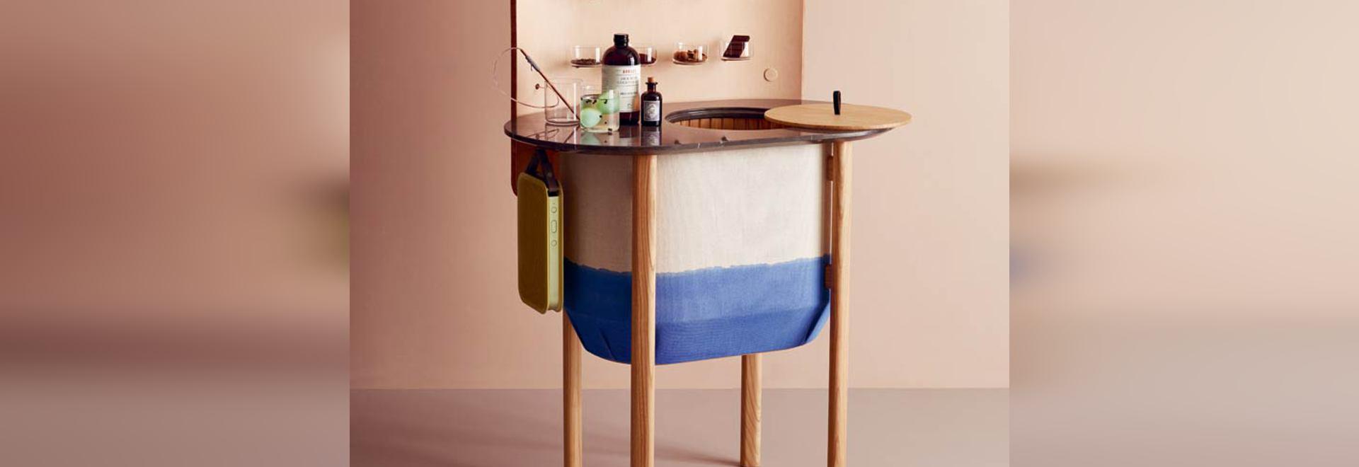 Let's Meet The Designer of The Year Maison et Objet 2018 Cecilie Manz 6