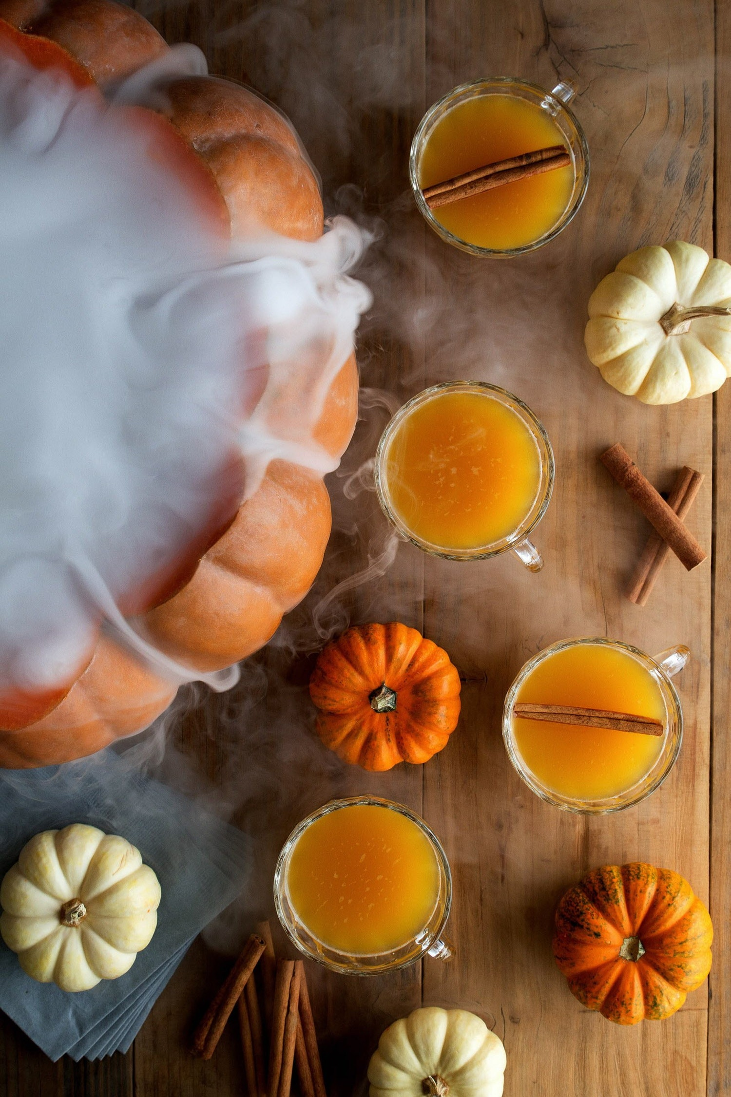 Spooktacular Halloween Cocktail Recipes for a Ghostly Night 3