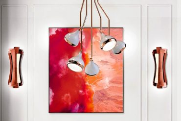 These White Chandeliers Will Turn Your World Upside Down!