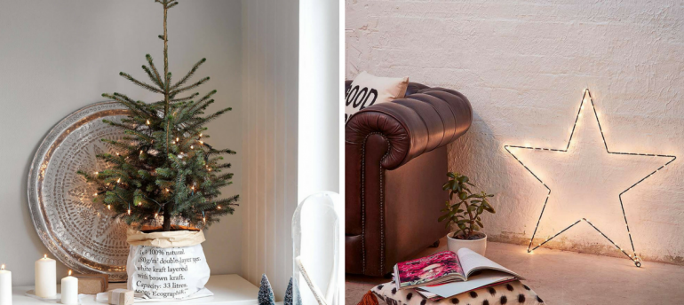 Boost Your Minimalist Christmas Decor