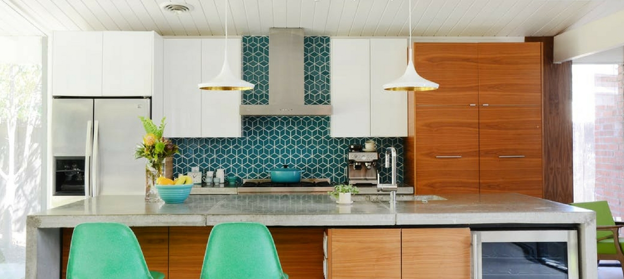 House Tour A Mid Century Modern Home In Northern California