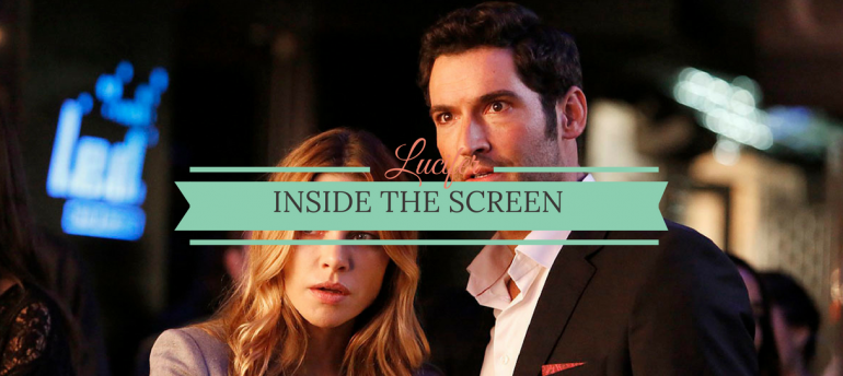 INSIDE THE SCREEN_ BEHIND THE SET PRODUCTION OF LUCIFER