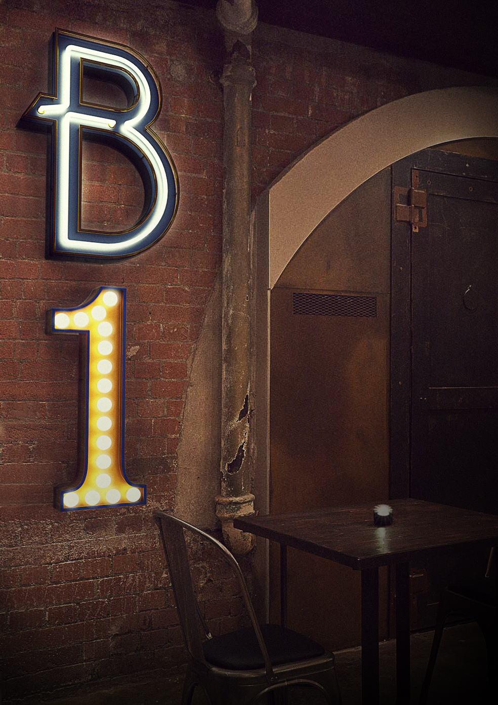 Interesting Facts You Never Knew About DelightFULL's Marquee Lights