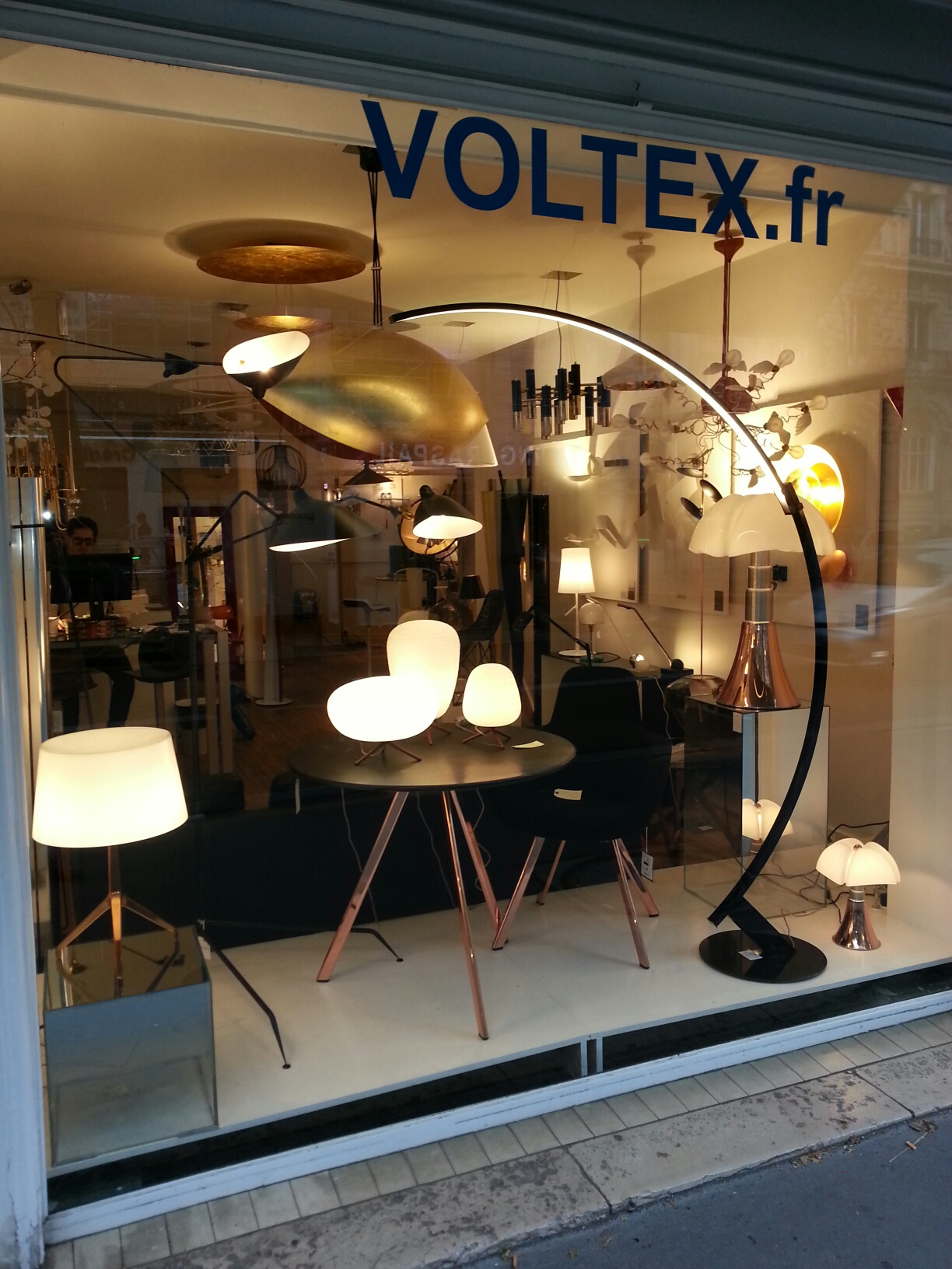 SA Voltex High Quality Furniture and Lighting in The World 1