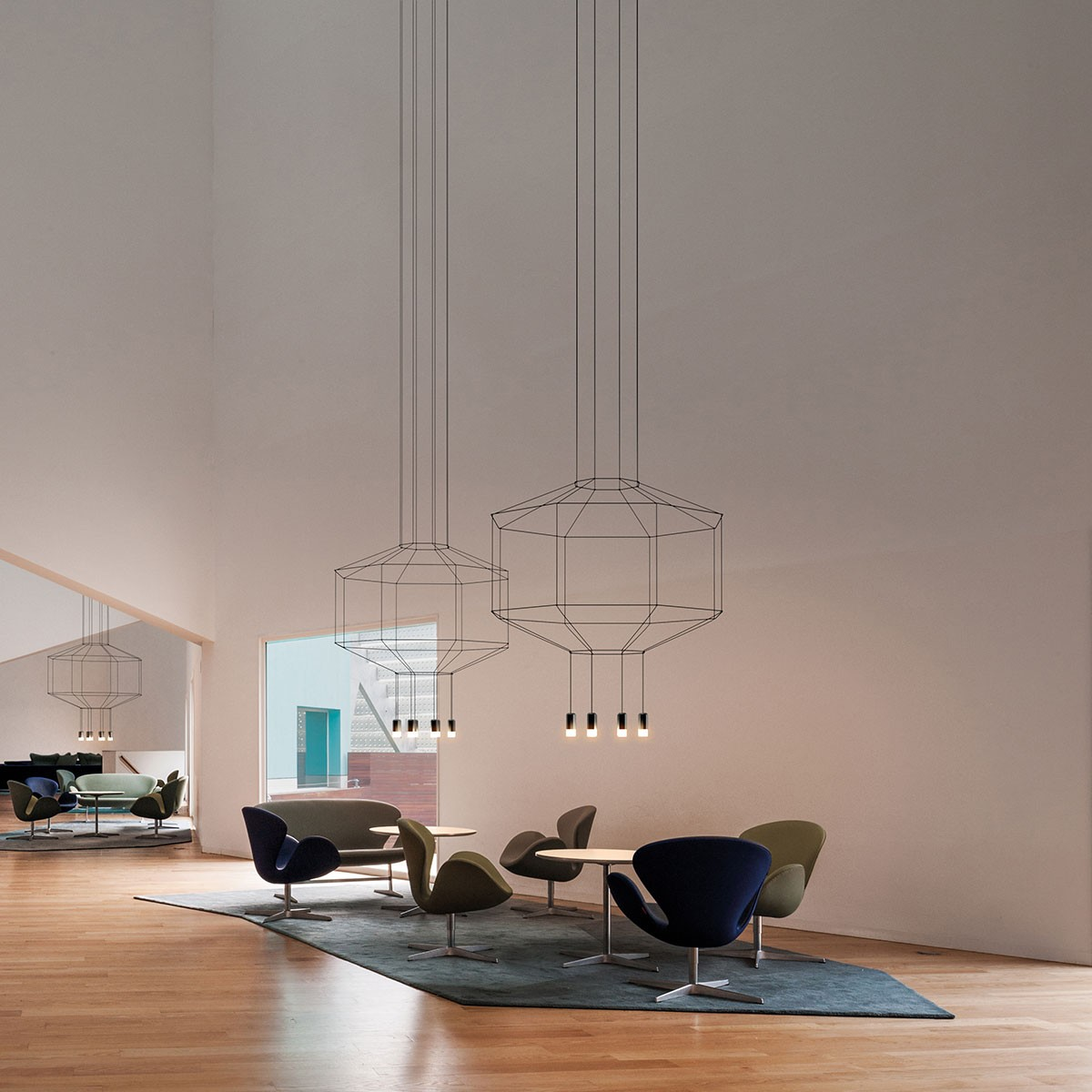 SA Voltex High Quality Furniture and Lighting in The World 6