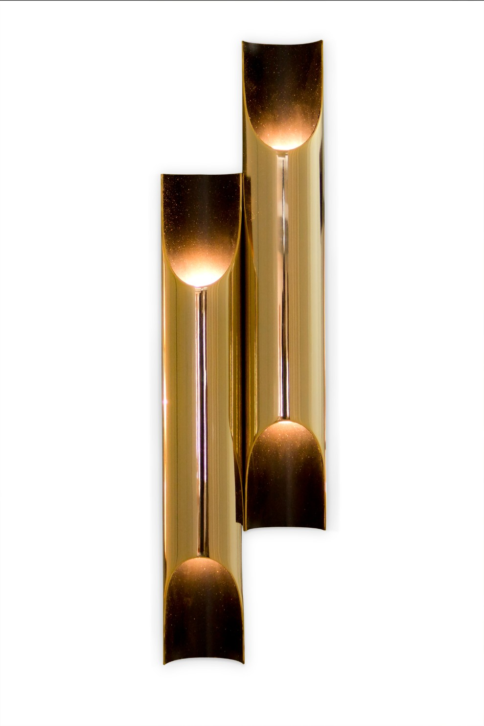 5 Golden Lamps for Your New Year Lighting Decorations 1