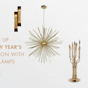 5 Golden Lamps for Your New Year Lighting Decorations FEAT