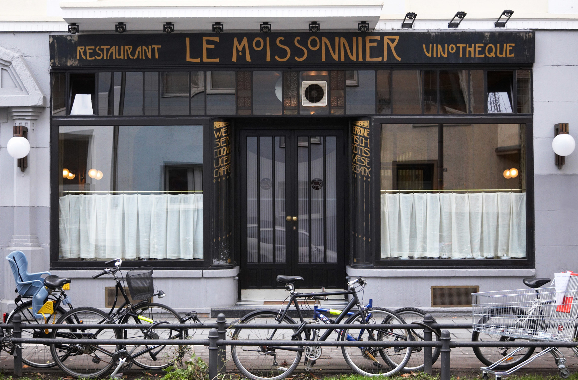 City Guide Visit The Best Restaurants In Cologne! 1