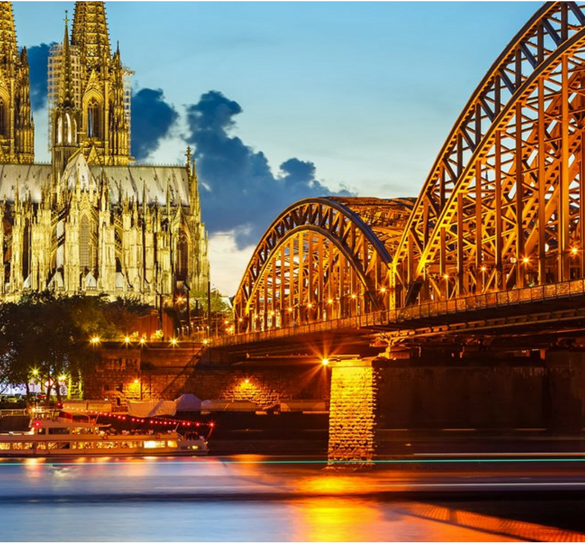 City Guide Visit The Best Restaurants In Cologne!