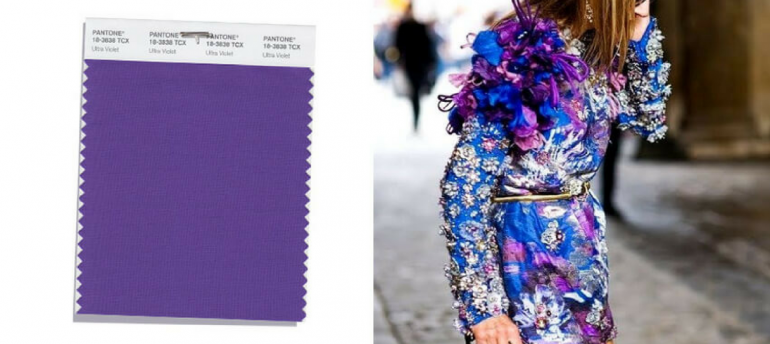 Color Of The Year 2018 Meet PANTONE Ultra Violet 18-3838!