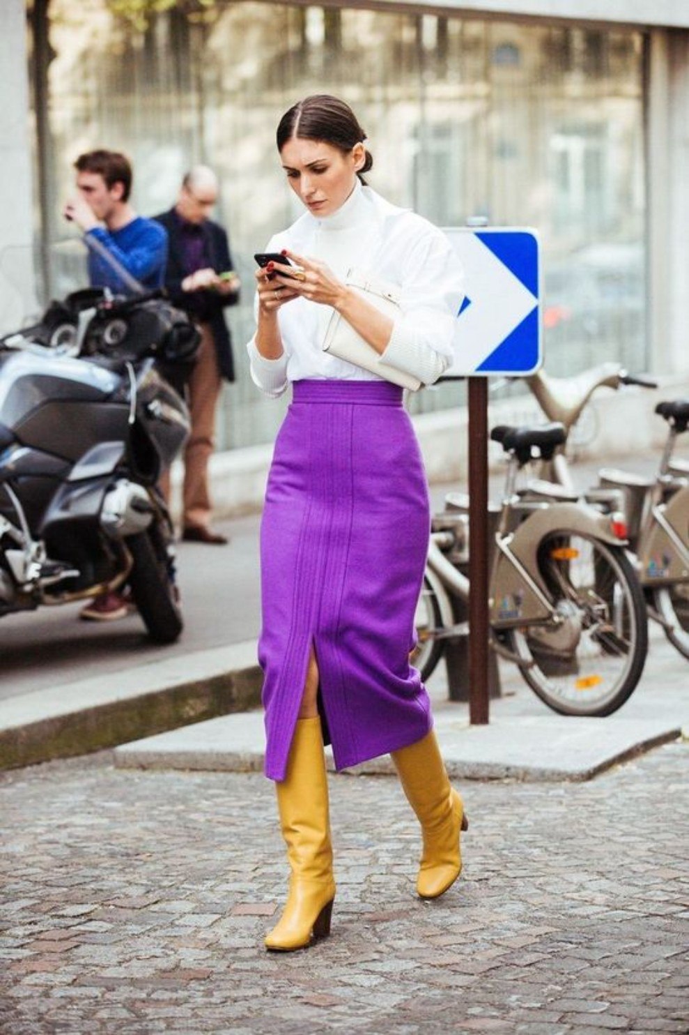 Pantone Color Of The Year 2018: Meet Ultra Violet 18-3838!