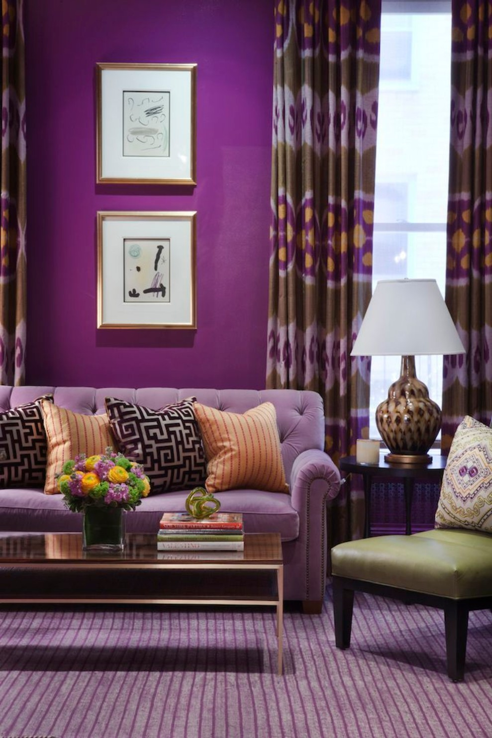 Pantone Color Of The Year 2018 Meet Ultra Violet 18 3838