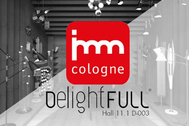 Imm Cologne 2018 The Mid-Century Lighting Brand You Have to Visit! (10)