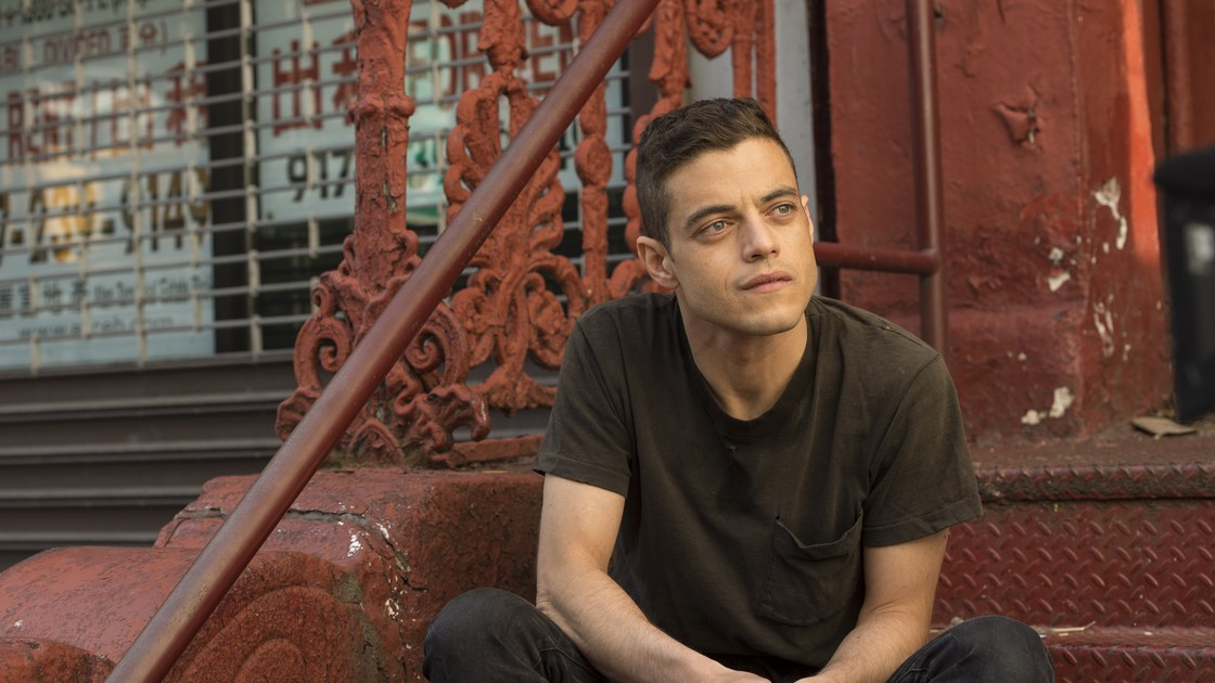 Inside The Screen The Awarded Set Production Design of Mr.Robot 3